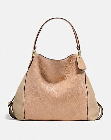 E Shoulder Bag 42