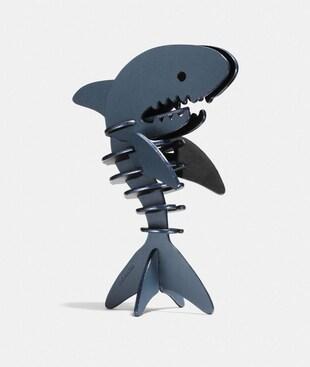 SHARKY PUZZLE
