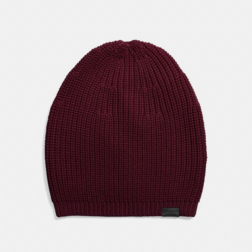 MERINO KNIT HAT