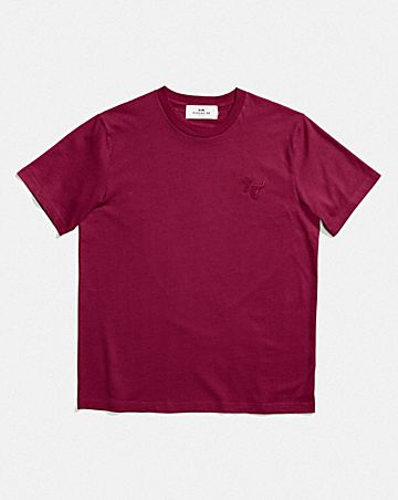 REXY PATCH T-SHIRT