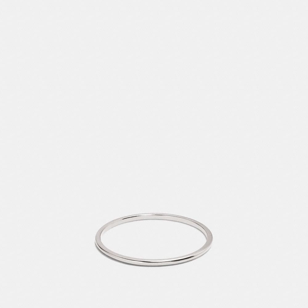 18K GOLD PLATED SUNBURST SIMPLE BAND RING