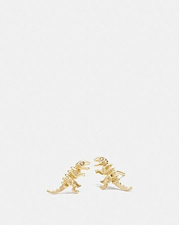 MINI DEMI-FINE REXY STUD EARRINGS