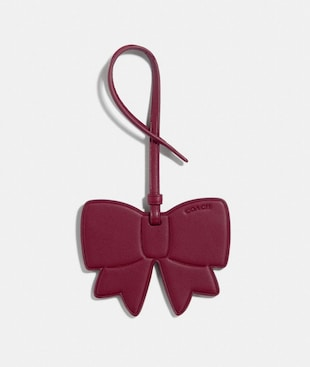 BOW ORNAMENT