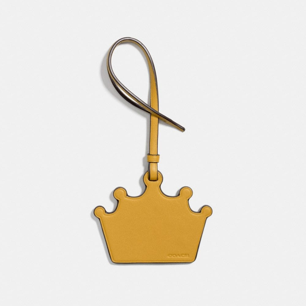 CROWN ORNAMENT