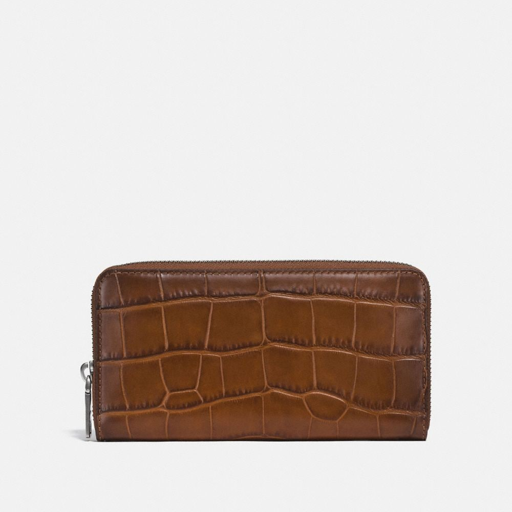 ACCORDION WALLET