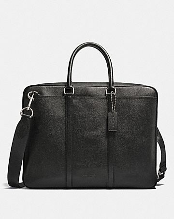aa909c75a967 COACH  Men s Briefcases