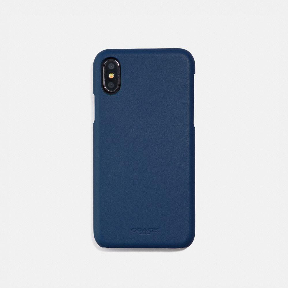 IPHONE 8/X CASE