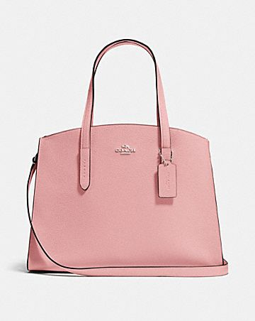 Womens best selling bags coach charlie carryall mightylinksfo