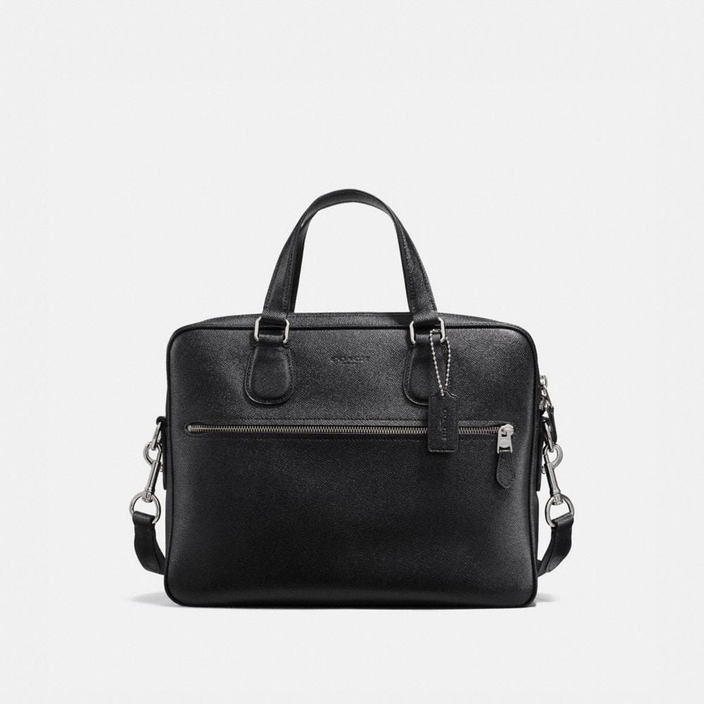 SAC HUDSON 5 EN CUIR CROSS-GRAIN
