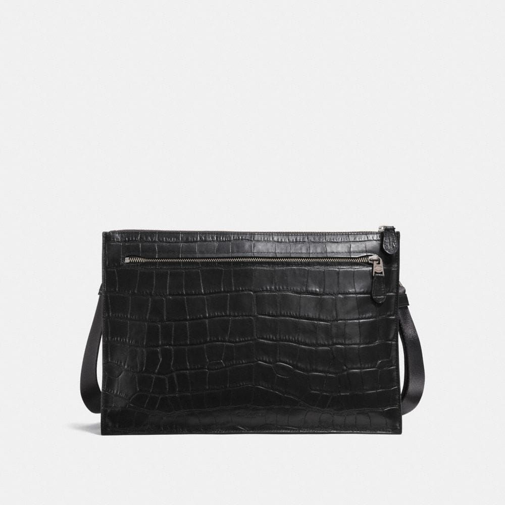 MANHATTAN CONVERTIBLE SLIM MESSENGER