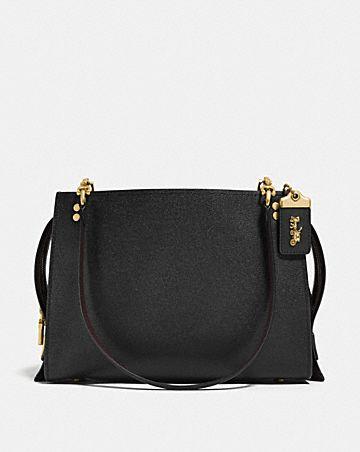 Rogue Shoulder Bag