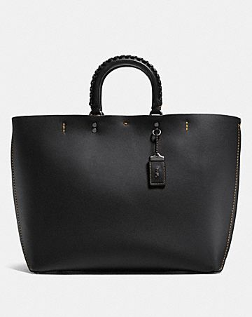 Rogue Tote With Whipsch Handle