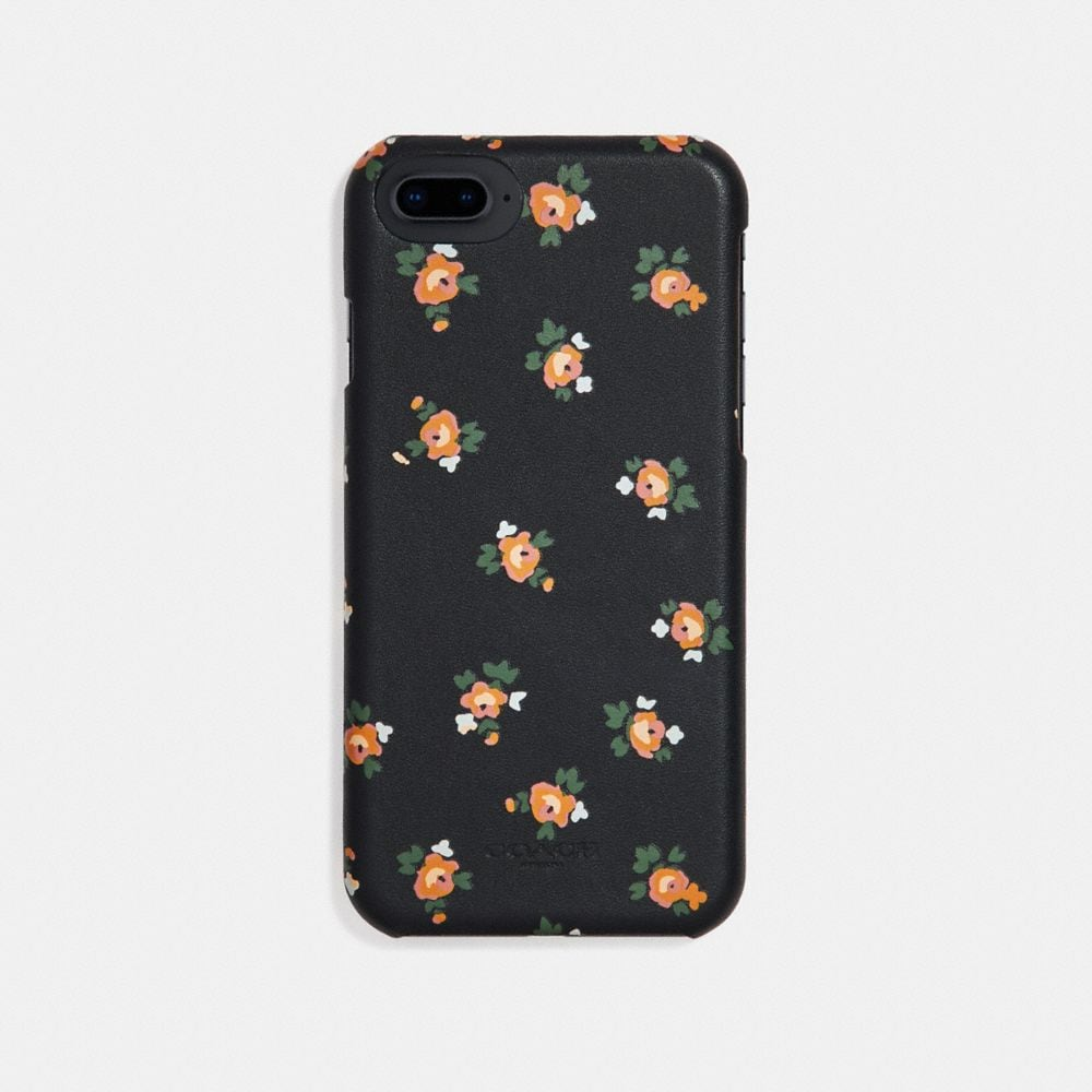 IPHONE 7/X CASE WITH FLORAL BLOOM PRINT