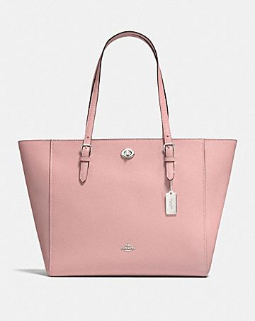 74464e97e20 Leather Tote Bags | COACH ®