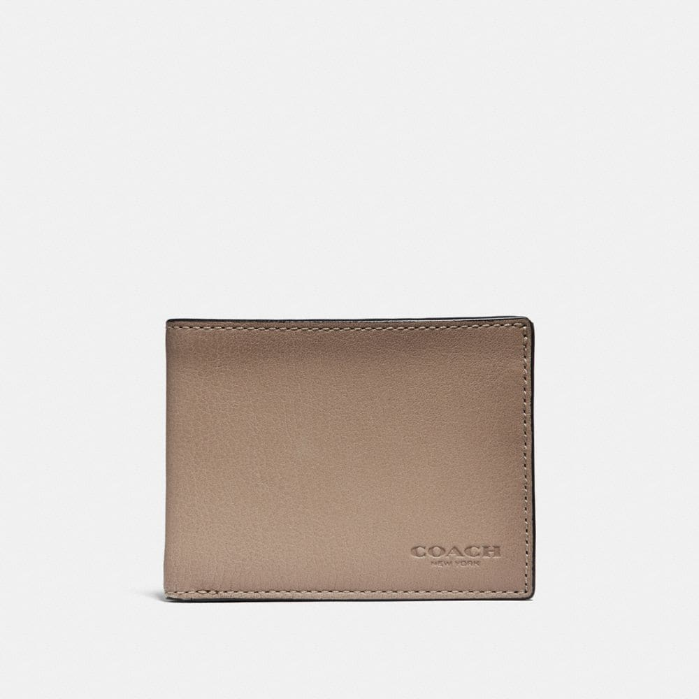 Image result for coach inc wallets