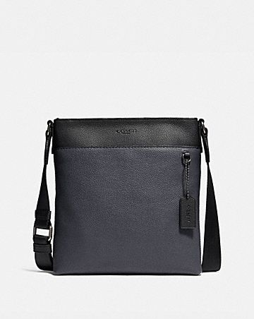 eb5003da17b1 METROPOLITAN SLIM MESSENGER IN COLORBLOCK ...