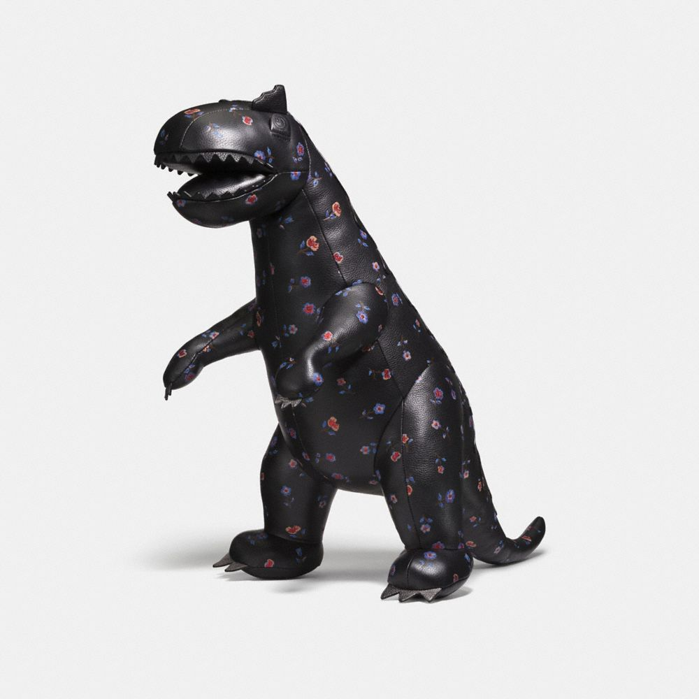 COACH X KEITH HARING REXY DOLL