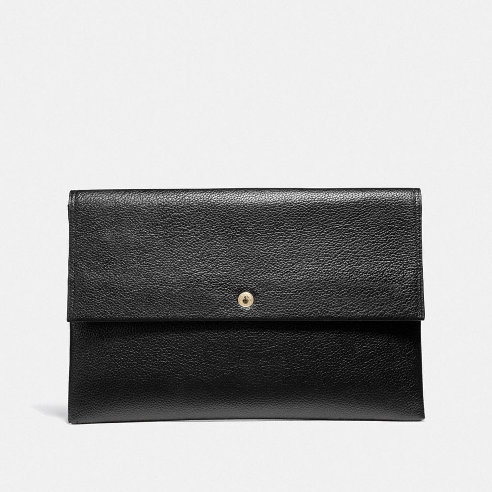 LARGE ENVELOPE POUCH