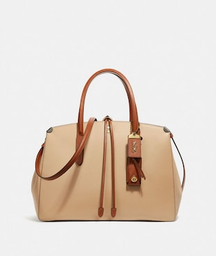 COOPER CARRYALL IN COLORBLOCK