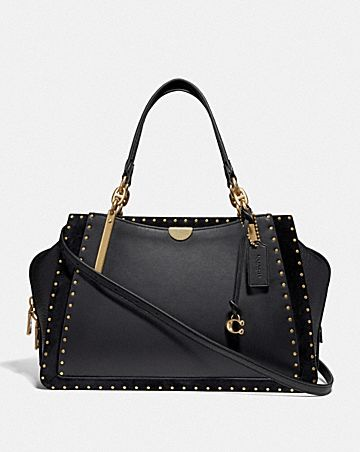 913c7c8dcde Women's Best Selling Bags | COACH ®