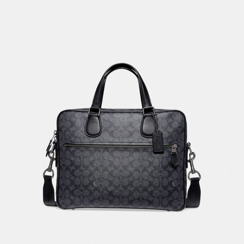 SAC HUDSON 5 EN TOILE EXCLUSIVE