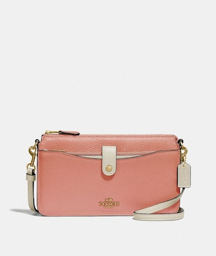 SAC MESSENGER POP-UP EN COLOR BLOCK NOA