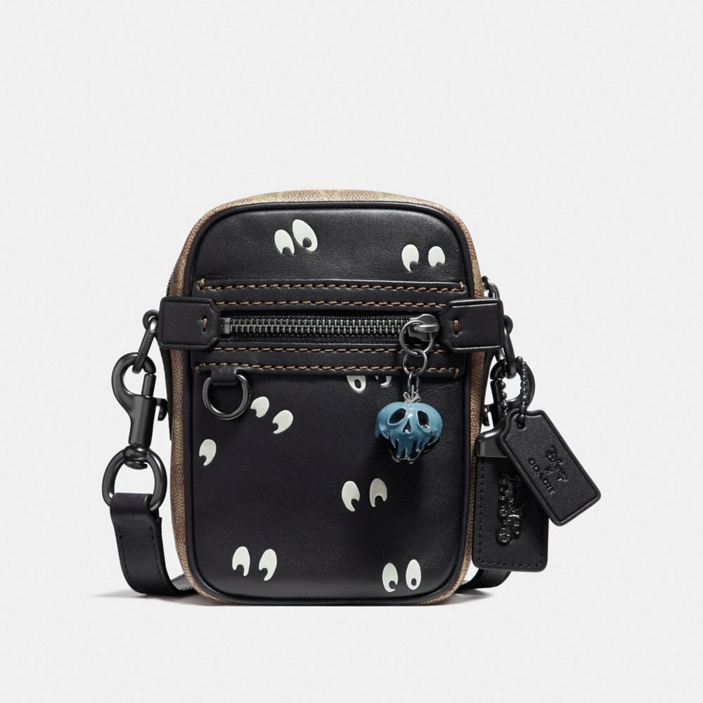 DISNEY X COACH DYLAN 10 WITH SPOOKY EYES PRINT