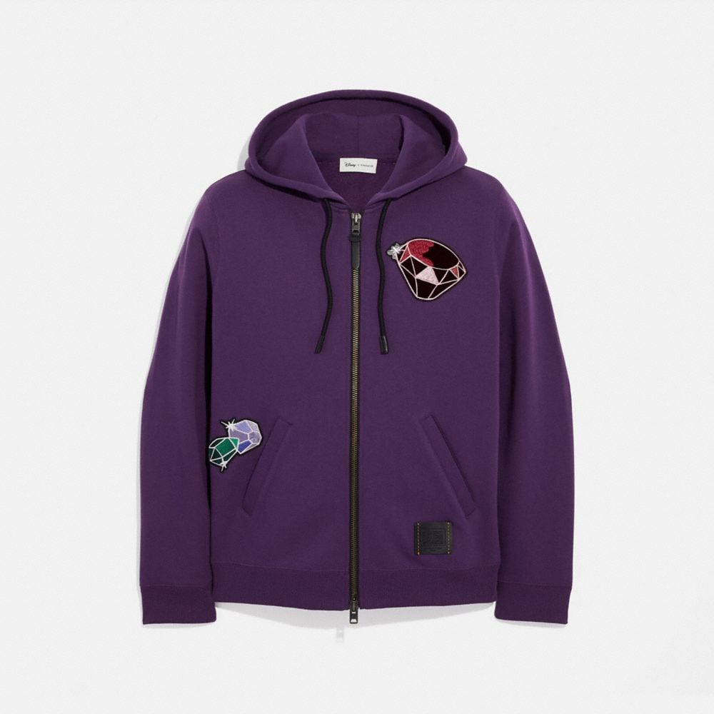 SWEAT À CAPUCHE DISNEY X COACH SIMPLET