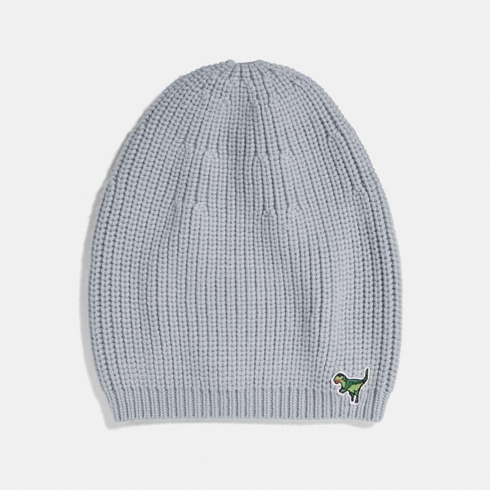 KNIT REXY HAT