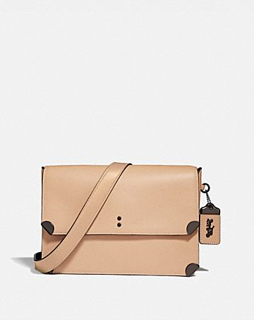 COOPER SHOULDER BAG