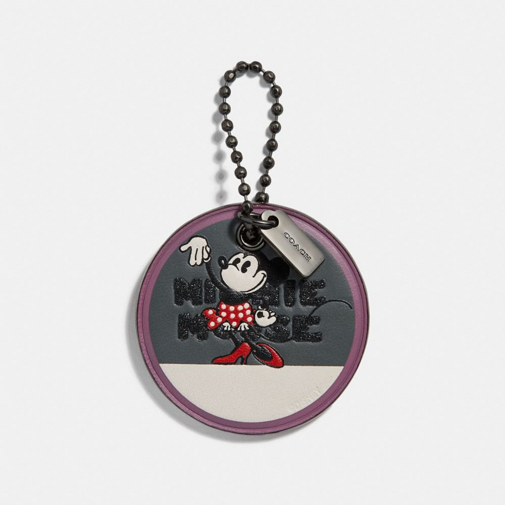 BOXED MISS MINNIE MOUSE HANGTAG