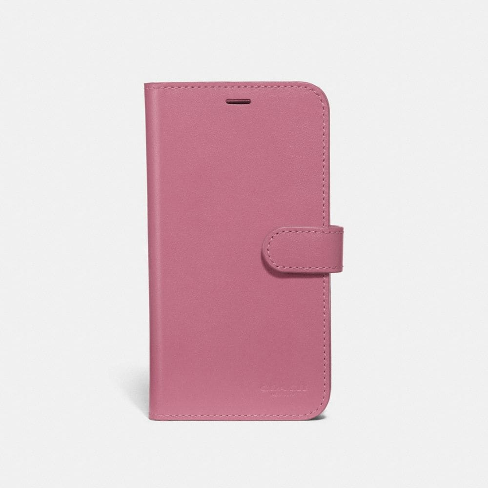 IPHONE X/XS FOLIO