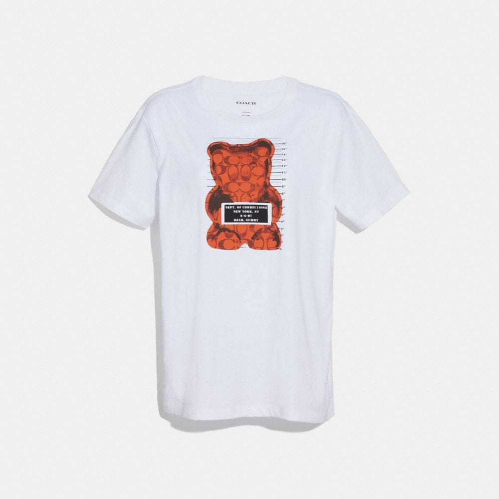VANDAL GUMMY COACH EDITION T-SHIRT