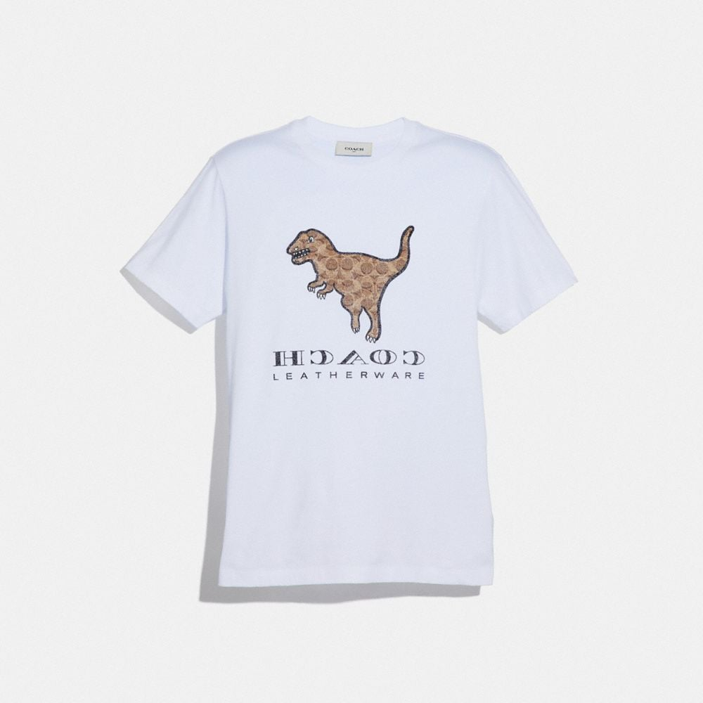 T-SHIRT EXCLUSIF REXY