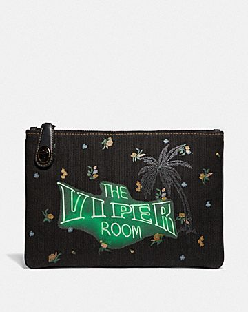 VIPER ROOM TURNLOCK POUCH 26