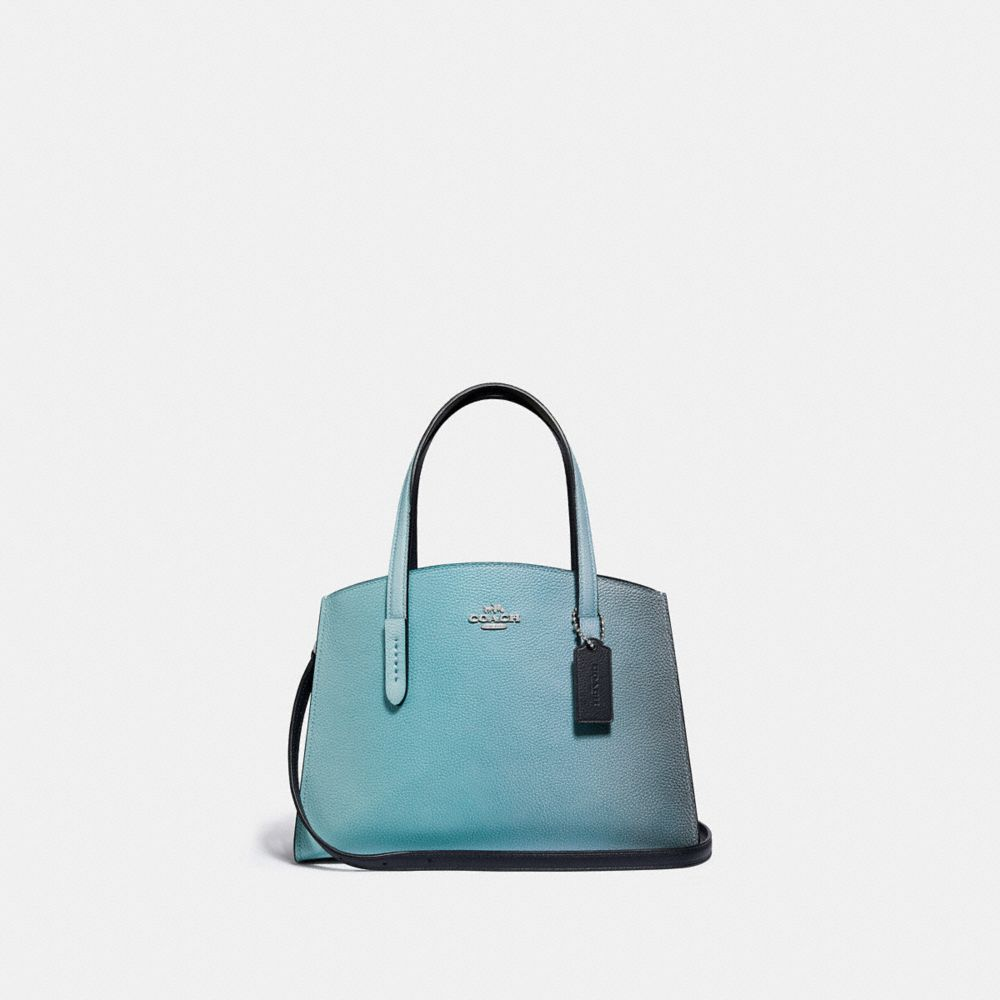 CHARLIE CARRYALL 28 WITH OMBRE