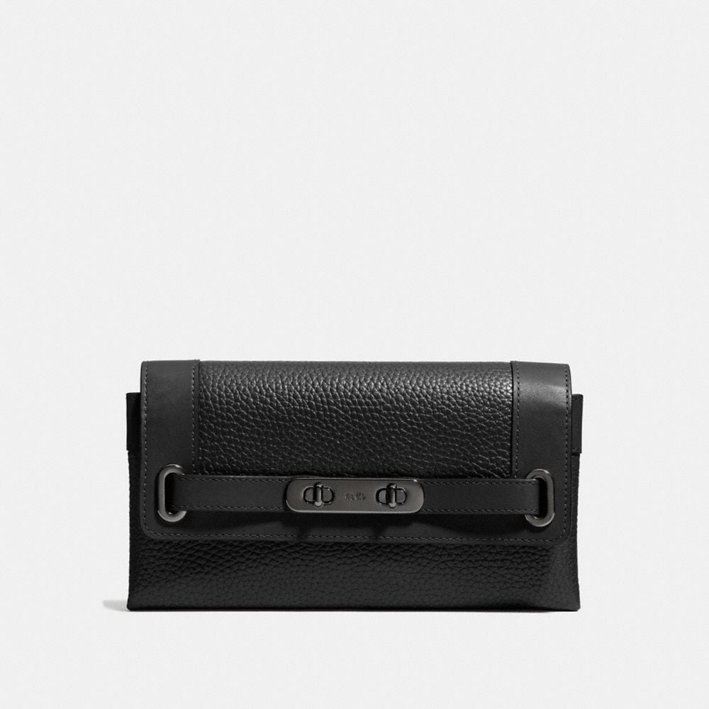 COACH SWAGGER WALLET