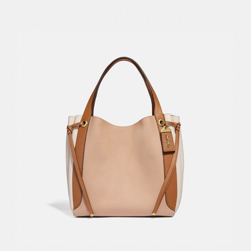 HARMONY HOBO IN COLORBLOCK