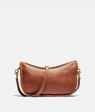 RESTORED LARGE SWINGER BAG