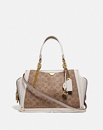 Women s Bags New Arrivals   COACH ® c8fe84115a