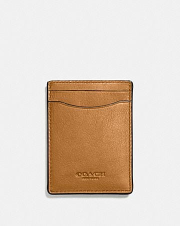 Mens card case guide coach 3 in 1 card case colourmoves