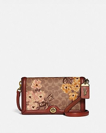7d55d137aef2 RILEY IN SIGNATURE CANVAS WITH PRAIRIE FLORAL PRINT ...