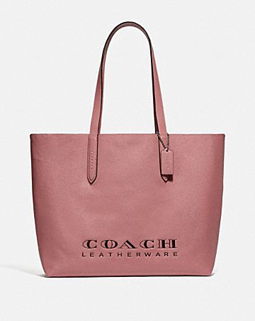 a46084c6adc7 Leather Tote Bags