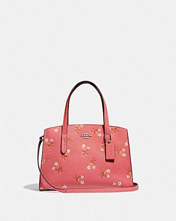 bf587c1e99 CHARLIE CARRYALL 28 WITH FLORAL PRINT ...