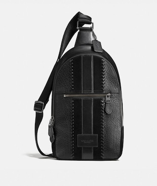 RIP AND REPAIR CAMPUS PACK WITH VARSITY STRIPE