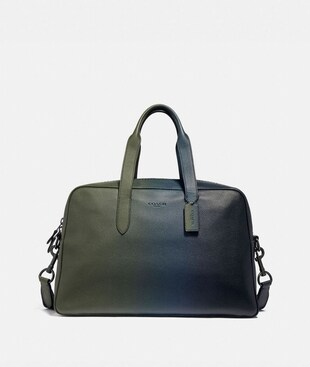 METROPOLITAN SOFT CARRYALL WITH OMBRE