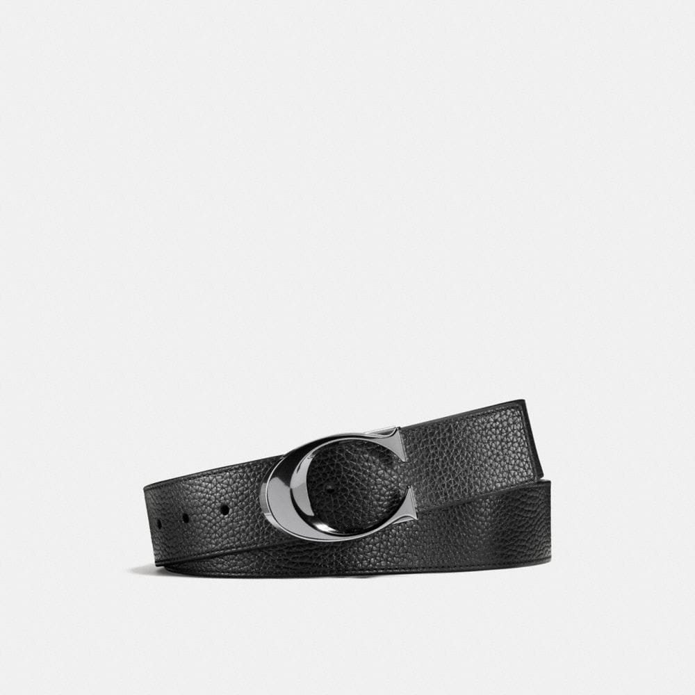 SCULPTED C CUT-TO-SIZE REVERSIBLE BELT