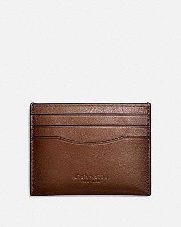 Womens card case wallet guide coach card case colourmoves