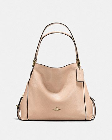 0ccdf4574 Women's Shoulder Bags | COACH ®
