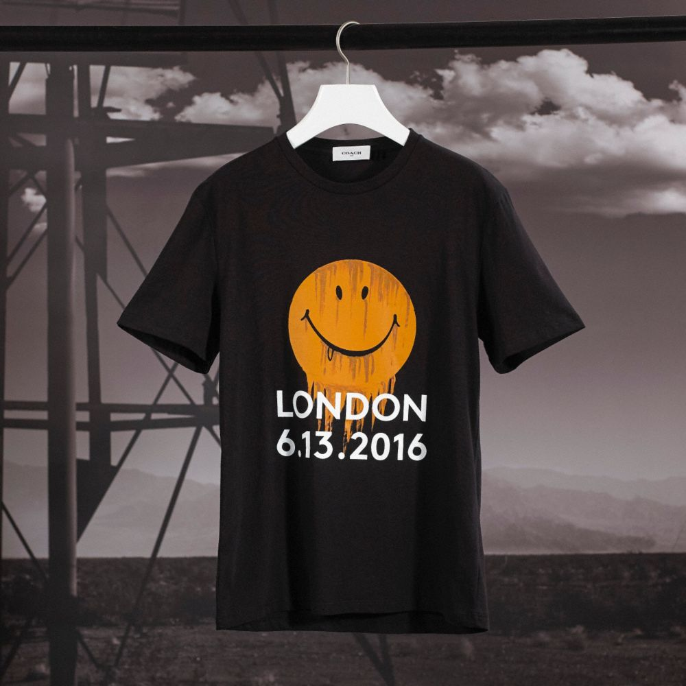 GNARLY FACE T-SHIRT